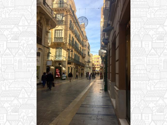 Foto 44 de Piso en Calle Arquitecto Blanco Soler / Centro Histórico, Málaga Capital
