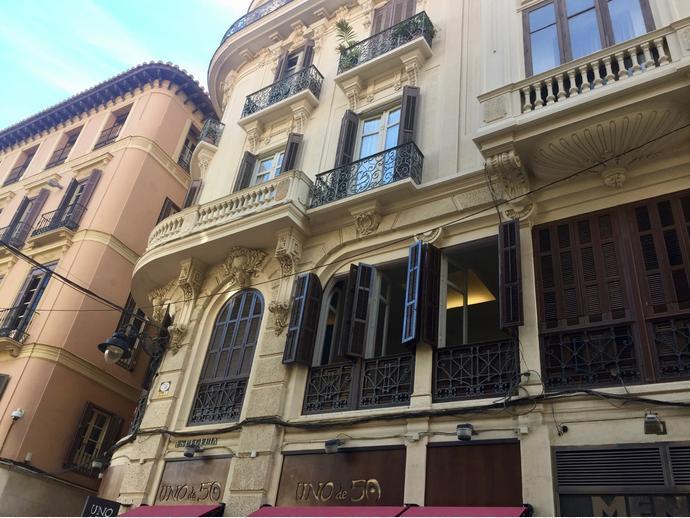 Foto 43 de Piso en Calle Arquitecto Blanco Soler / Centro Histórico, Málaga Capital