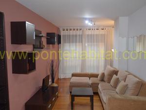 Viviendas en venta con calefacción en Pontevedra Capital