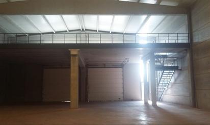Nave industrial de alquiler en Vilanova del Vallès