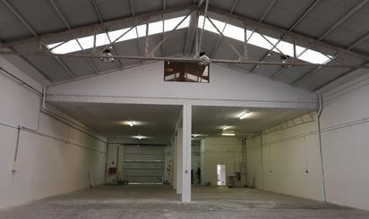 Nave industrial de alquiler en Sabadell