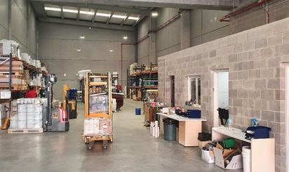 Nave industrial de alquiler en Les Franqueses del Vallès