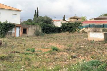 Residencial en venta en Urbanización San Martín - Les Penyes - Vista Calderona