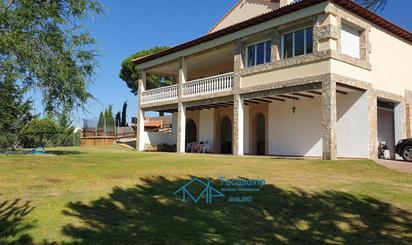 Haus oder Chalet zum verkauf in Hilarión Eslava, 20, Cebreros