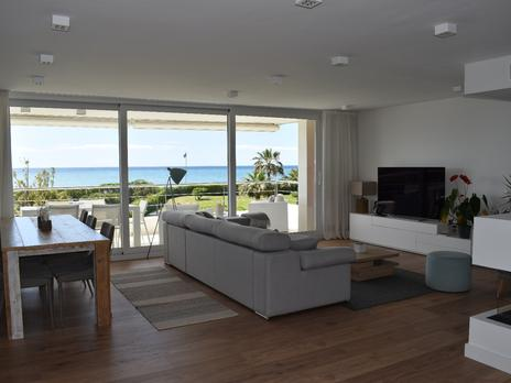 Homes for holiday rental at Barcelona Province