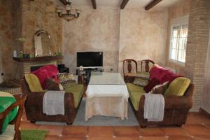 Alquiler Vivienda Casa-Chalet del almendro