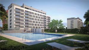 Apartamento en Venta en El Campello - Playa Muchavista / Playa Muchavista