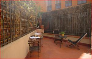 Wohnung en Miete en Aragó / Eixample