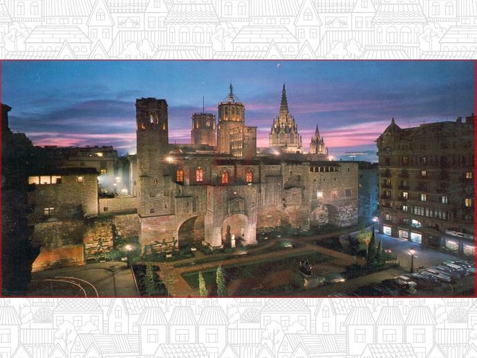 Foto 9 de Piso en Calle Ferran / Barri Gòtic,  Barcelona Capital