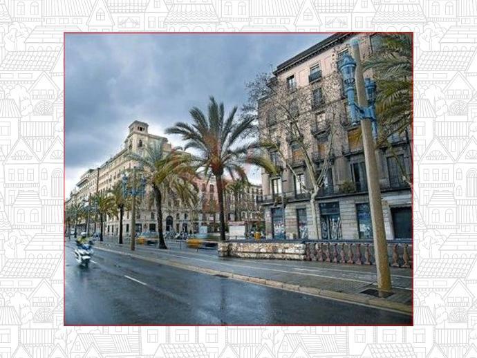 Foto 15 de Piso en Calle Ferran / Barri Gòtic,  Barcelona Capital