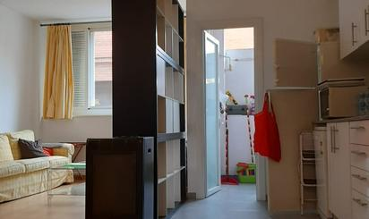 Viviendas de alquiler en Metro Onze de Setembre, Barcelona