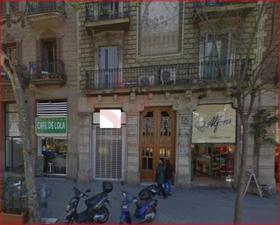 Local comercial en Alquiler en Mallorca / Eixample