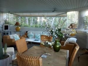 Piso en Alquiler en Milla de Oro - Lomas de Marbella Club - Puente Romano / Marbella Centro