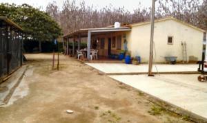 Terreno en Venta en La Pobla de Mafumet, Zona de - Constantí / Constantí