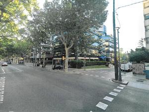 Áticos en venta Parking en España