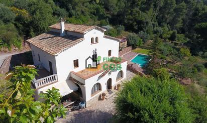 Rural properties for sale at Corbera de Llobregat