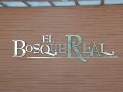 Venta Terreno  bosque real