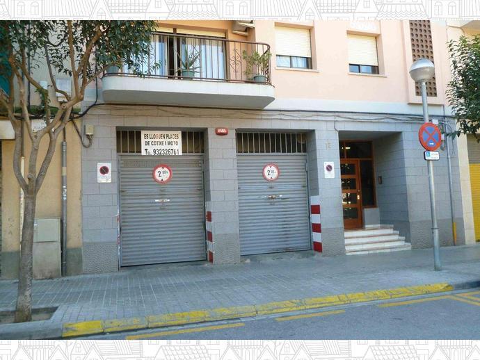 Foto 1 de Local comercial en Calle Joan Miró / Rocafonda, Mataró