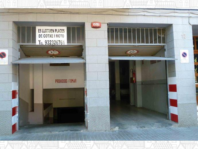 Foto 3 de Local comercial en Calle Joan Miró / Rocafonda, Mataró