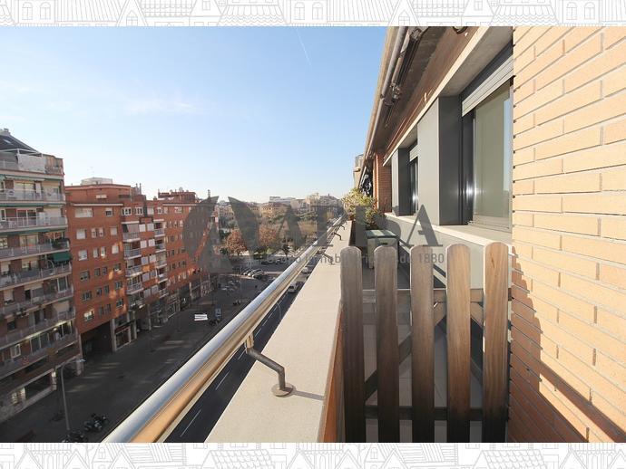 Foto 14 de Ático en Eixample - Sagrada Família / Sagrada Família,  Barcelona Capital