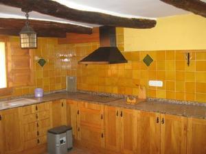 Casa adosada en Venta en Del Pou / Albinyana