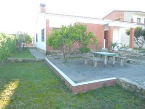 Chalet en Venta en Llobregat / Albinyana