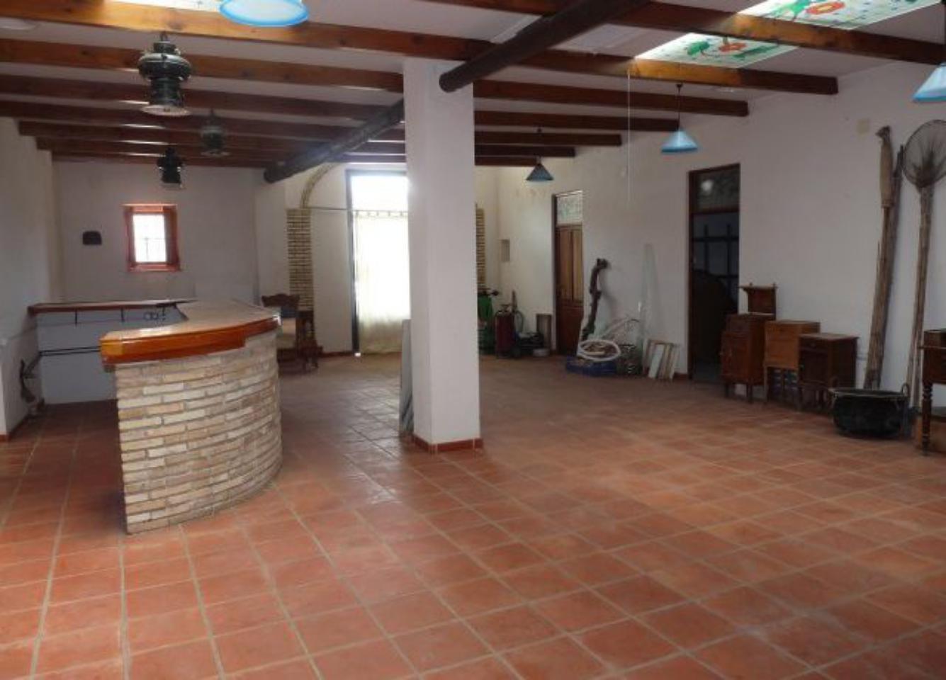 Casa  Benigánim, zona de - aielo de rugat