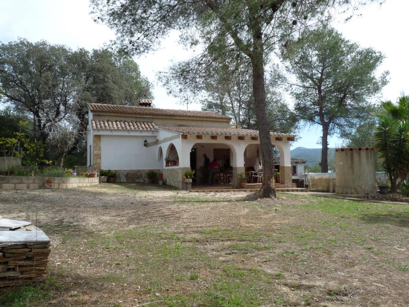 Casa  Xàtiva, zona de - Barxeta
