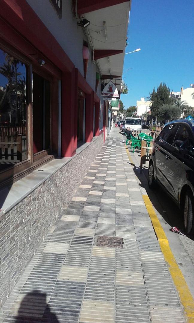 Local Comercial  Tavernes, zona de - Xeraco
