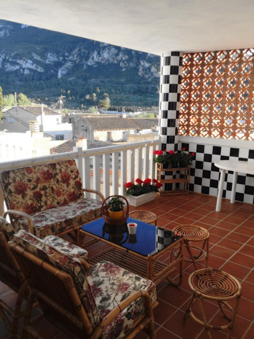 Location Appartement  Tavernes, zona de - barx