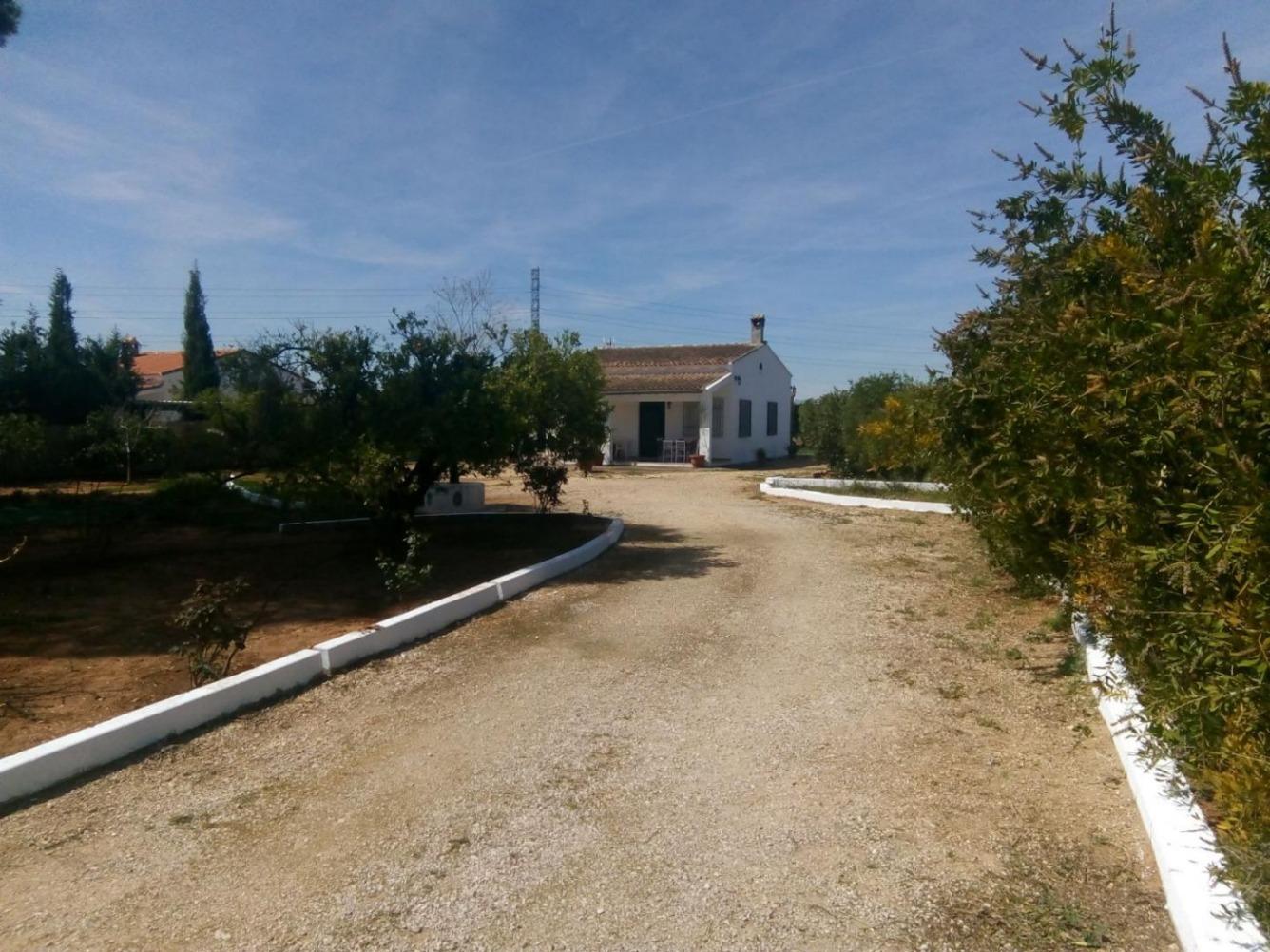 Casa  Carcaixent, zona de - Rafelguaraf