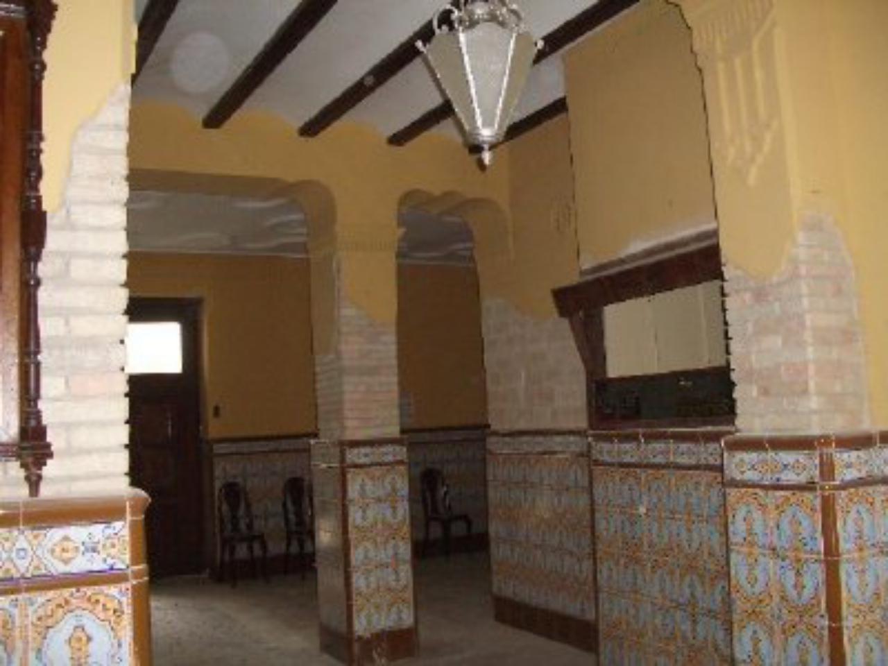 Casa  Benigánim, zona de - guadasequies