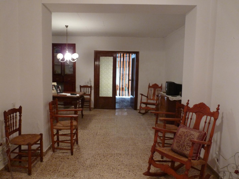 Casa  Benigánim, zona de - montitxelvo / montichelvo