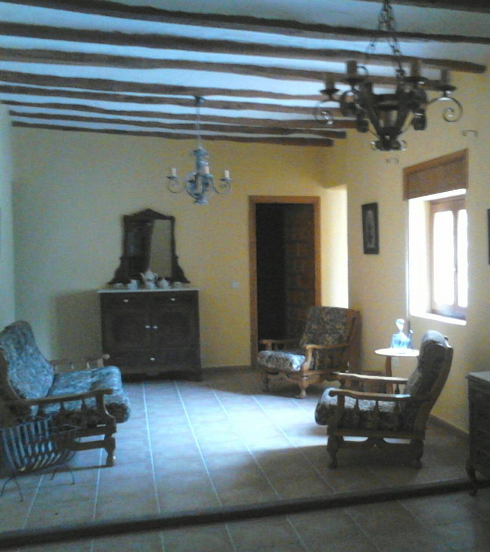 Casa  Comtat - Agres