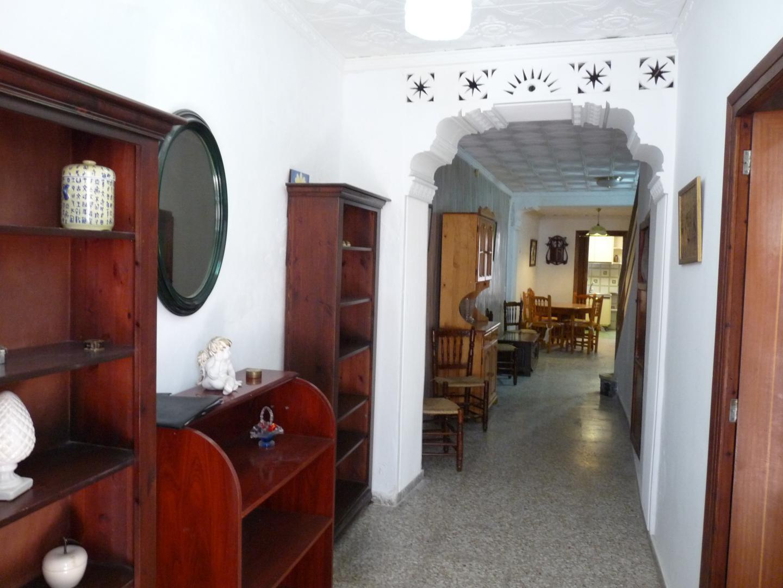 House  Benigánim, zona de - ráfol de salem