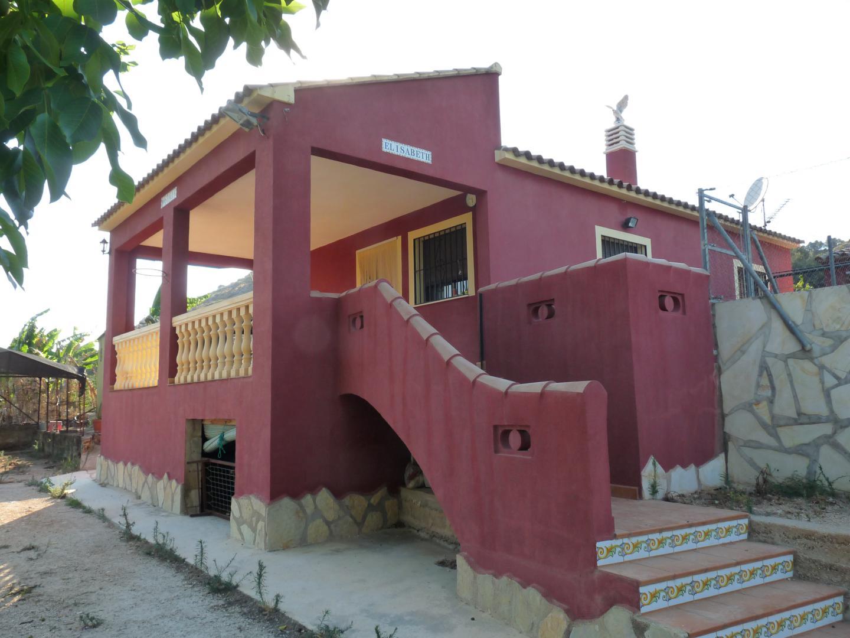 Casa  Pego