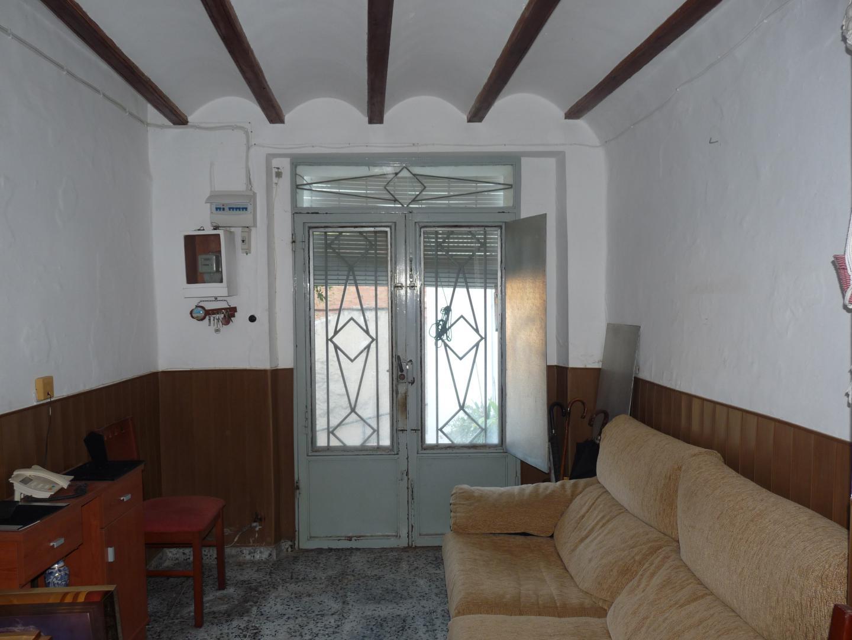 House  Castelló de rugat