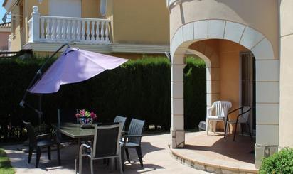 Casa o chalet de alquiler en Oliva