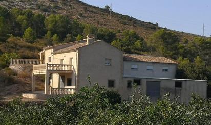 Casa o chalet en venta en Vallada