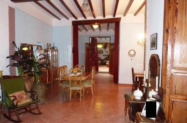 Finca rústica en venta en Atzeneta d'Albaida
