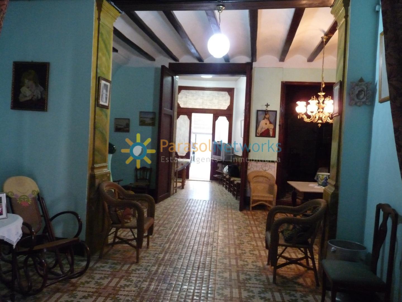 Casa  L'alqueria de la comtessa