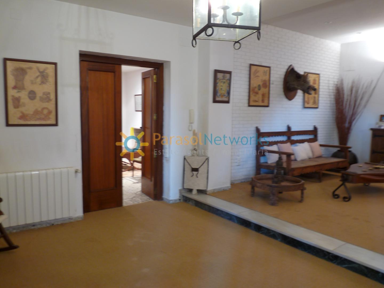 Casa  Villanueva de viver