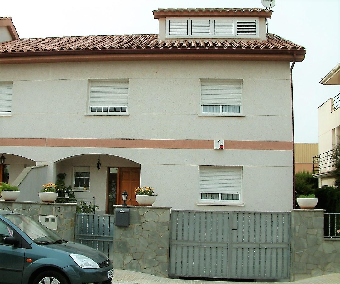Lloguer Casa  Centre. Casa adosada zona centre