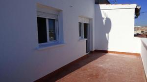 Piso en Alquiler en Marquesa Viuda de Aldama / Centro