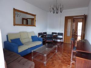 Alquiler Vivienda Piso asturias