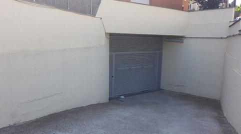 Foto 2 von Garage zum verkauf in Doctor Horms Alella, Barcelona