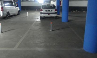 Garatge de lloguer a Centre - Maragall