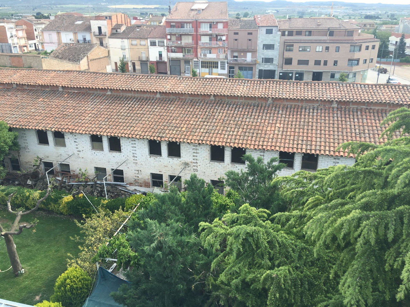 Chalet en venta en Les Borges Blanques