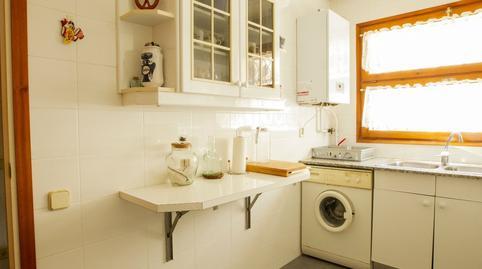 Foto 4 de Casa adosada en venta en Urbanitzacions, Barcelona