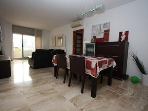 Flats to rent at Barcelona Province